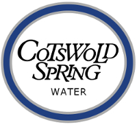 Cotswold Spring Water logo
